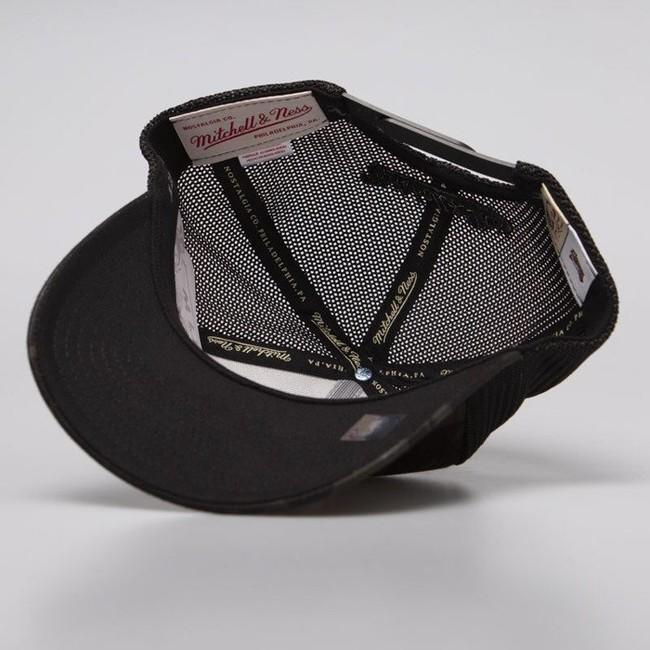 Mitchell & Ness snapback Own Brand camo Multicam Snapback