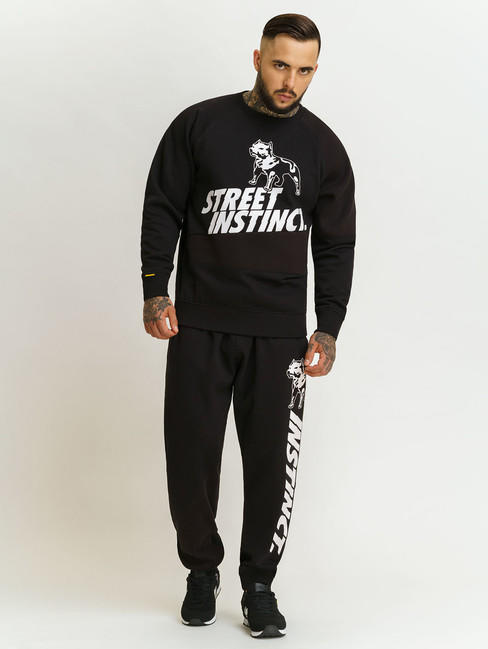 Amstaff Serpe Sweatshirt