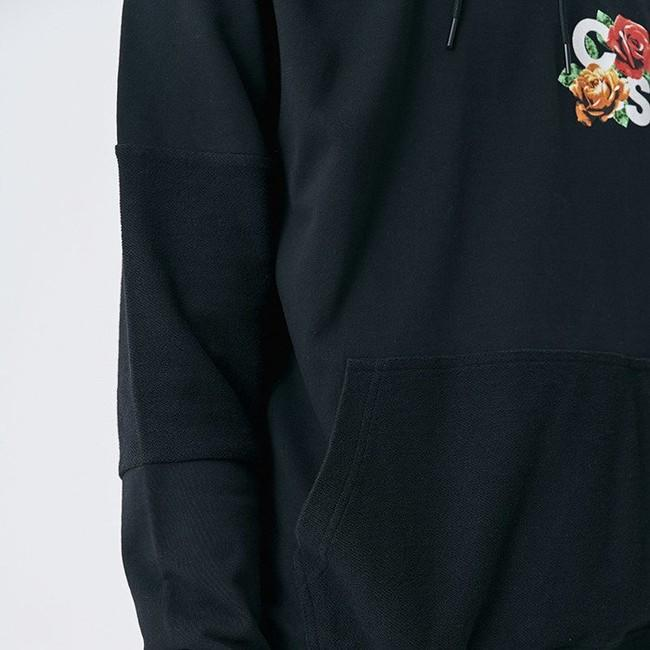 Cayler & Sons Sweatshirt White Label Stand Strong Hoody black / mc