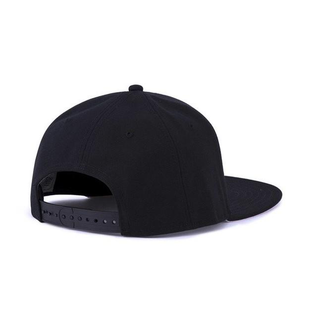 Cayler & Sons WHITE LABEL Posers Cap black / white