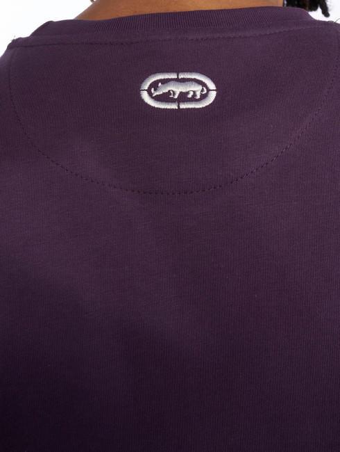 Ecko Unltd. / T-Shirt John Rhino in purple