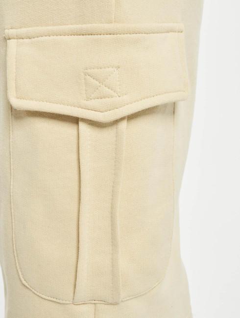 DEF / Short RoMp in beige