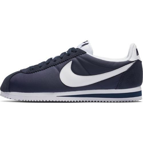 58f1104b92b4 ... Dámské Tenisky Nike WMNS Classic Cortez Nylon Obsidian ...