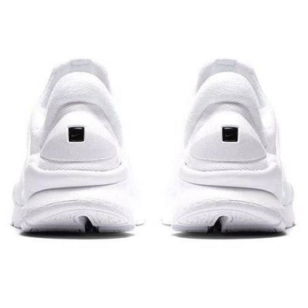 Tenisky Nike Sock Dart Shoe White White Black