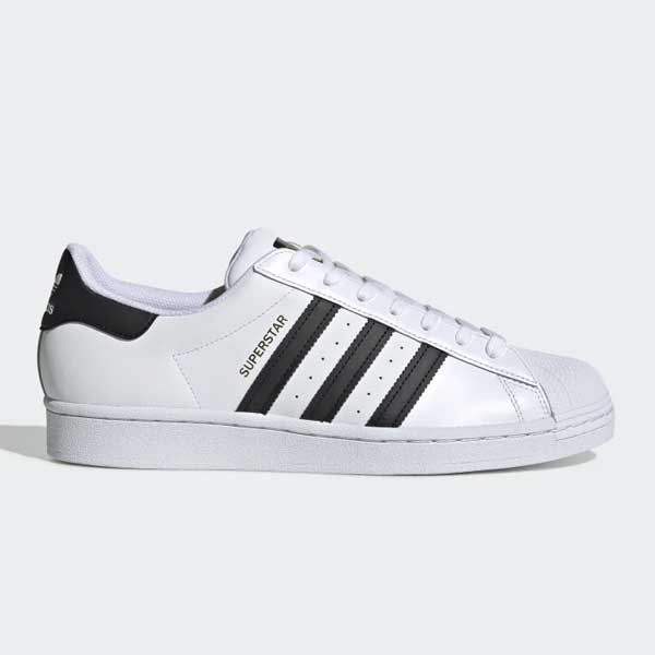 Tenisky Adidas Superstar Cloud White - 44 - 10 - 9.5 - 27.1 cm