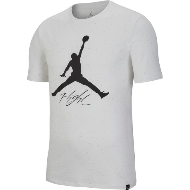 517ba7428357 Pánske tričko Air Jordan DNA Graphic 1 T-shirt White - Gangstagroup ...