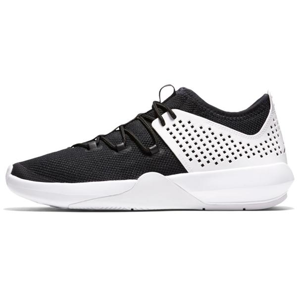 Pánske tenisky Air Jordan Express Shoes Black Black White - 42.5 - 9 - 8 - 27 cm