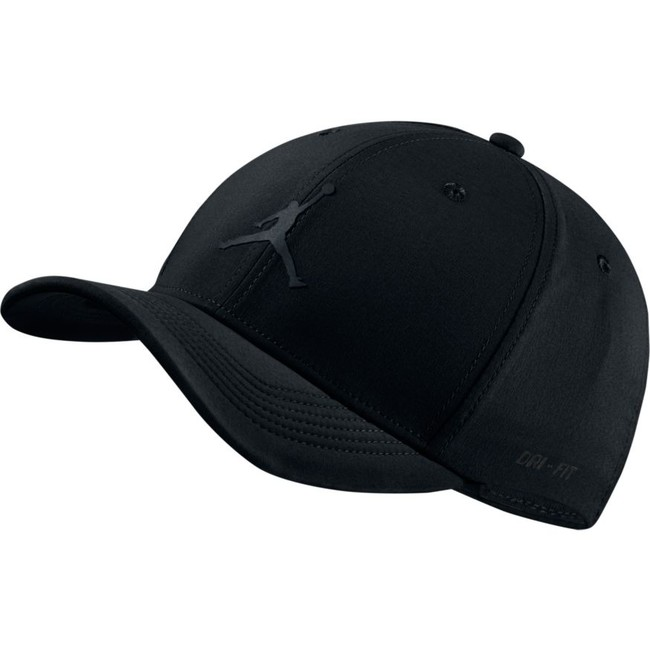 Šiltovka Air Jordan Nike Classic 99 Cap Black 897559-010 - M/L