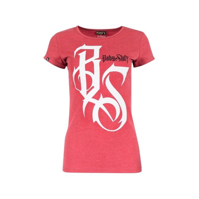 Babystaff Isma T-Shirt - rosa