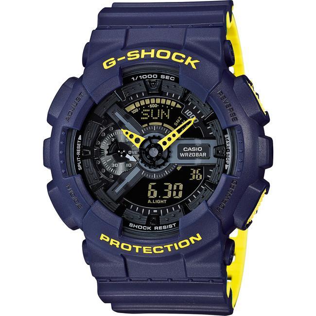 Casio G-Shock GA 110LN-2A (411) - UNI