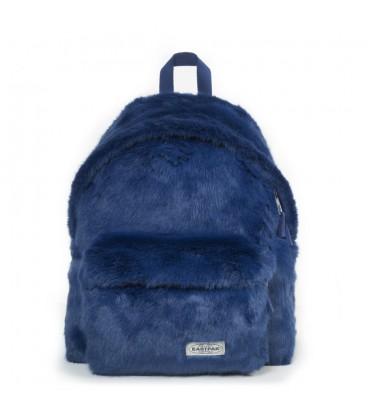 EASTPAK PADDED PAK'R Blue Fur - UNI