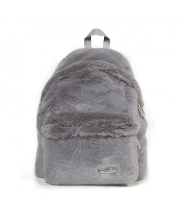 EASTPAK PADDED PAK'R Grey Fur - UNI