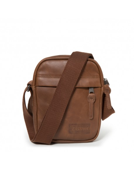 EASTPAK THE ONE BROWNIE LEATHER - UNI