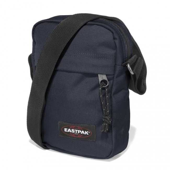 EASTPAK THE ONE First Interview - UNI