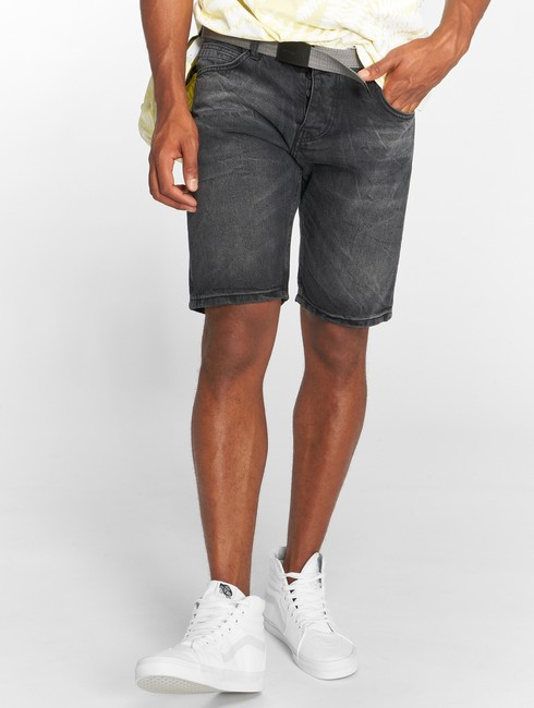 Just Rhyse / Short Classico in black