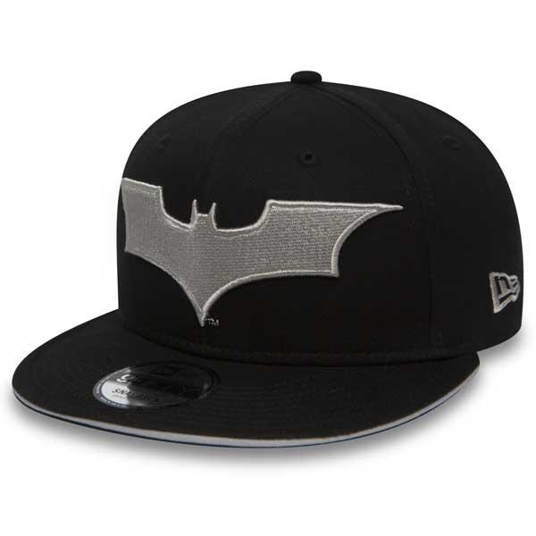 Detská šiltovka New Era 9Fifty Youth Warner Bros Classic Batman Snapback - UNI