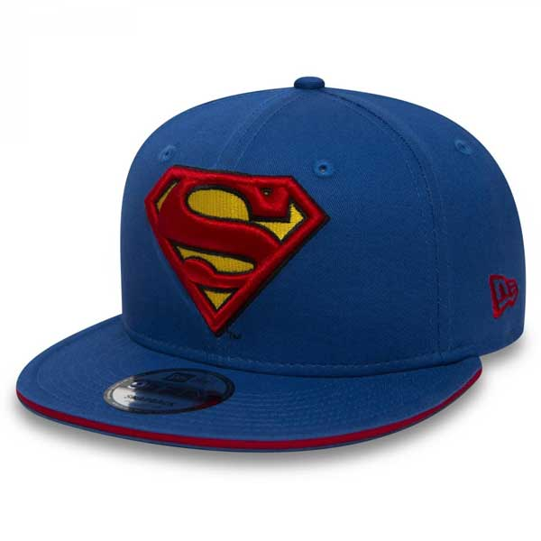 Detská šiltovka New Era 9Fifty Youth Warner Bros Classic Superman Snapback - UNI