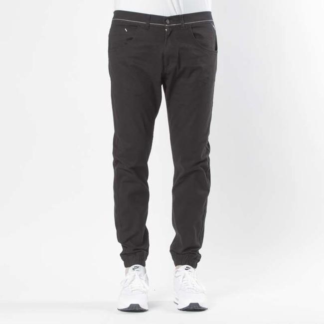 Mass Denim Base Joggers Sneaker Fit black - W 34