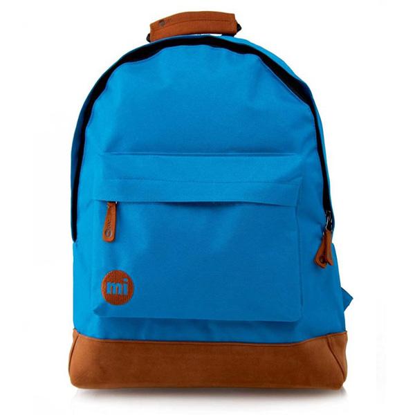 Mi-Pac Classic Backpack Royal Blue - UNI