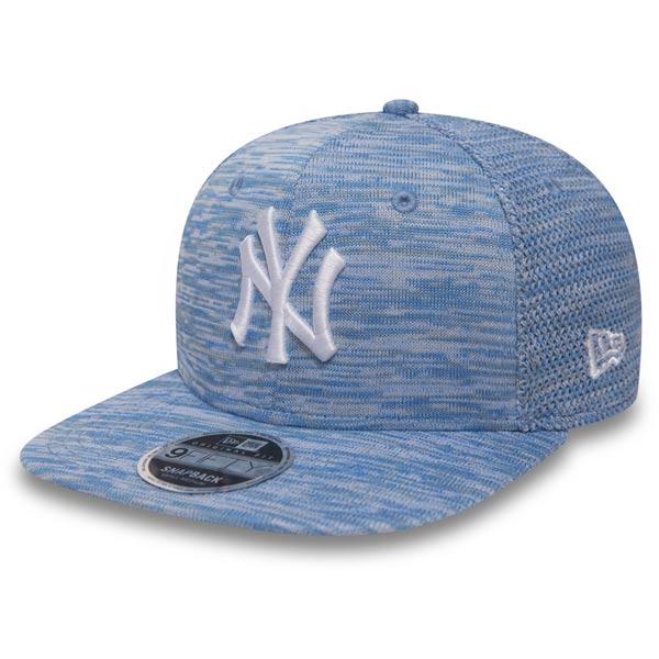 Šiltovka New Era 9Fifty Snapback NY Yankees Engineered Fit Bluee Of - M/L