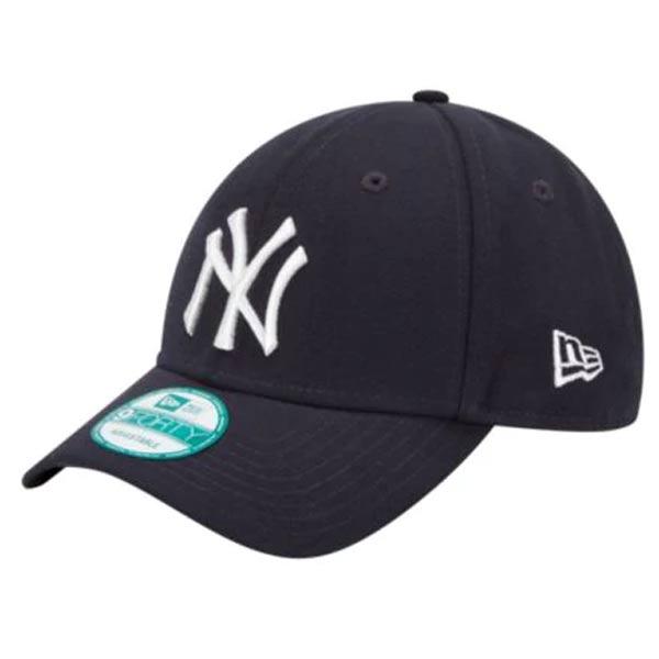 c5d336f2d Šiltovka New Era 9Forty MLB League NY Yankees Navy White - UNI