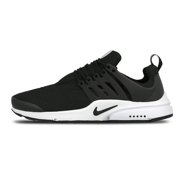 Nike Air Presto Essential Shoe Black White 848187-009 - 42.5 - 9 - 8 - 27 cm