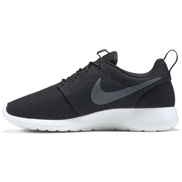 Nike Roshe One Black Anthracid Sail 511881-010 ... 269ecf482b2