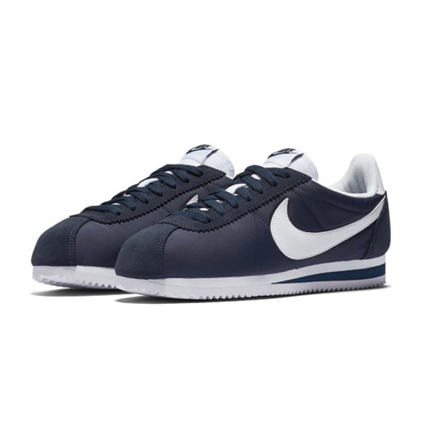 Dámské Tenisky Nike WMNS Classic Cortez Nylon Obsidian ... 0df6935fda1