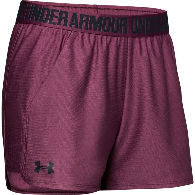Under Armour Play Up Short 2.0-PPL - S