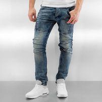 2Y Aesir Jeans Blue