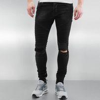 2Y Albufeira Skinny Jeans Black