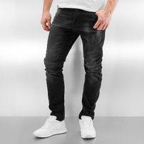 2Y Antifit Jeans Black