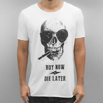 2Y Buy Now T-Shirt White
