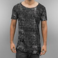 2Y Color Blobs T-Shirt Black