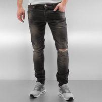 2Y Crawley Skinny Jeans Grey