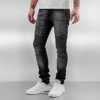 2Y Danyo Jeans Black