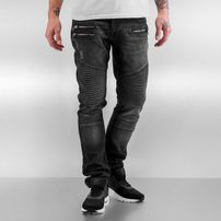 2Y Daxton Jeans Black