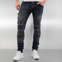 2Y Derry Skinny Jeans Blue