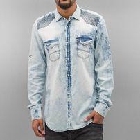 2Y Jaxon Shirt Blue