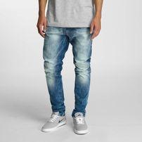 Pánske Rifle 2Y Kiel Slim Fit Jeans Denim Blue