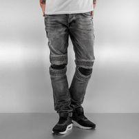 2Y Knee Jeans Grey