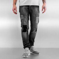 2Y Latan Jeans Grey