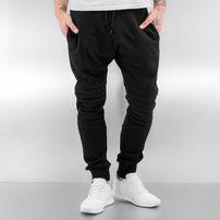 2Y Leeds Sweatpants Black