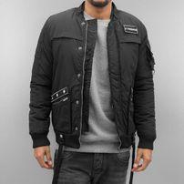 2Y Linus Jacket Black