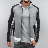 2Y Neo Sweat Jacket Grey/Black/White