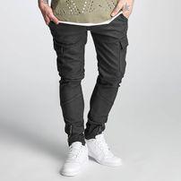 2Y Pain Cargo Pants Black
