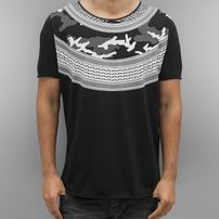 2Y Pali T-Shirt Black