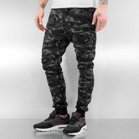 2Y Slough Sweatpants Black