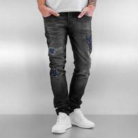 2Y Stan Jeans Black