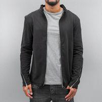 2Y Sweat Jacket Black